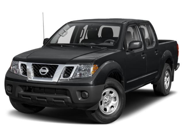 2019 Nissan Frontier (57087)