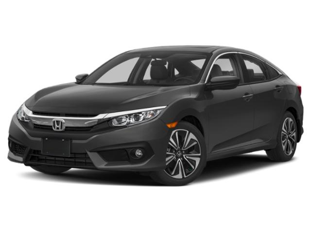 2018 Honda Civic Sedan (20279)