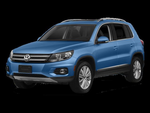 Special offer on 2017 Volkswagen Tiguan 2017 Volkswagen Tiguan Special
