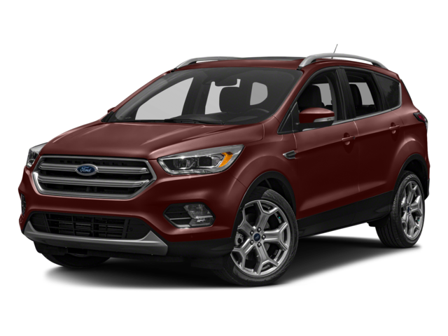 Special offer on 2018 Ford Escape 2018 Ford Escape Special