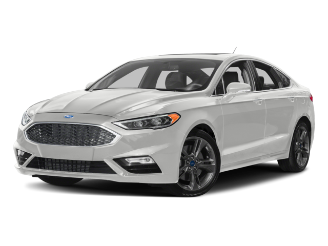 Special offer on 2018 Ford Fusion 2018 Ford Fusion Special