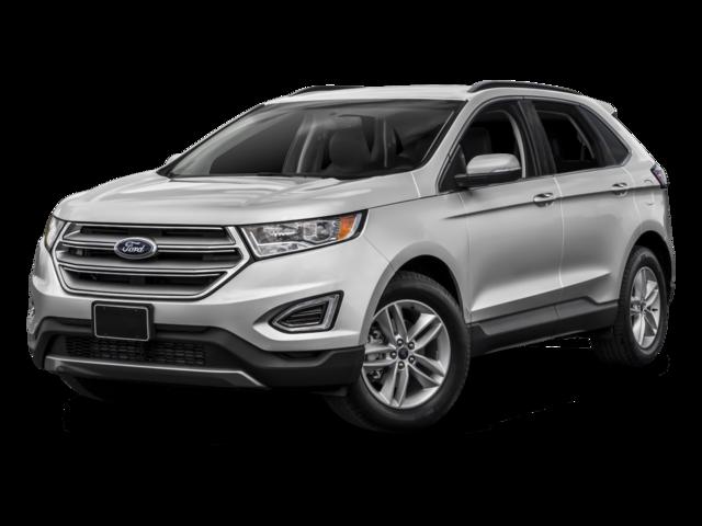 New 2016 Ford Edge SE AWD
