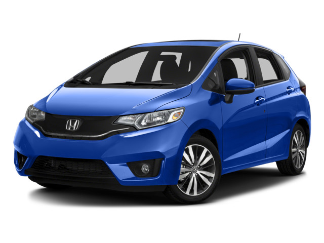 New Honda Fit EX