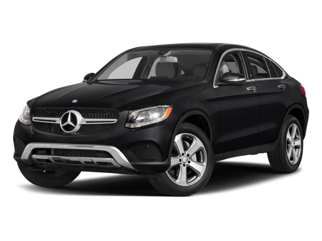 New Mercedes-Benz GLC GLC300