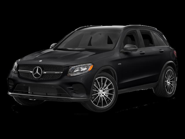 New Mercedes-Benz GLC GLC43 AMG®
