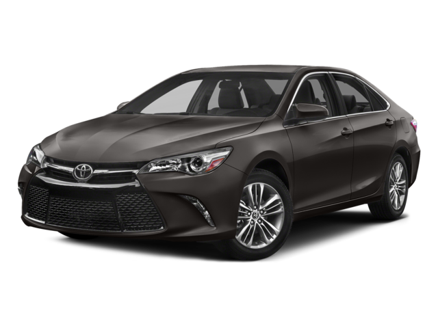 New 2017 Toyota Camry SE Automatic (Natl)