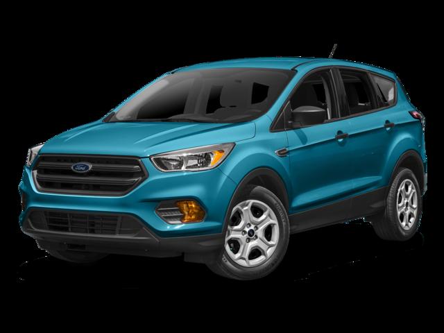 New Ford Escape SE
