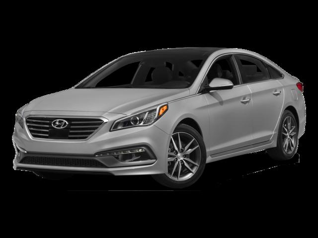 Pre-Owned 2015 Hyundai Sonata SE FWD Sedan