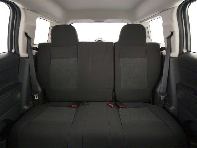 2013 Jeep Patriot Sport Utility