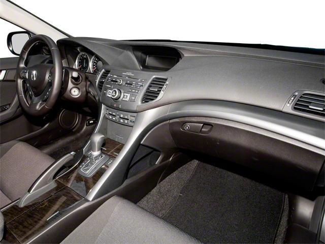 2010 Acura TSX 4dr Car