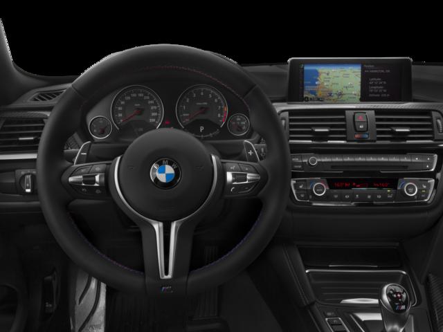 2015 BMW M4 2dr Car