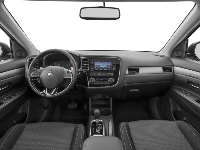 2018 Mitsubishi Outlander Sport Utility