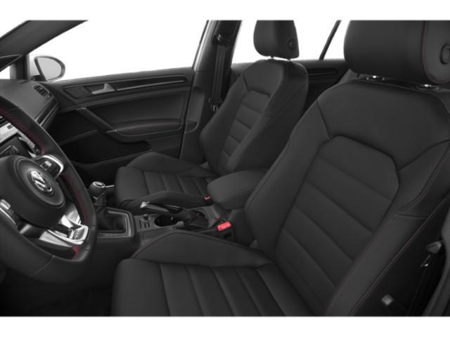2015 Volkswagen Golf GTI 4D Hatchback