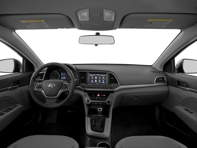 2018 Hyundai Elantra 4D Sedan
