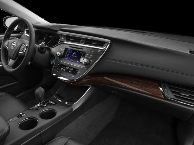2015 Toyota Avalon Hybrid 4dr Car