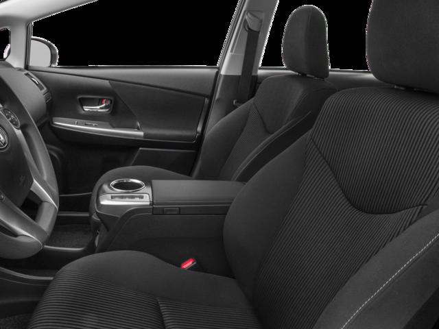 2015 Toyota Prius v Station Wagon
