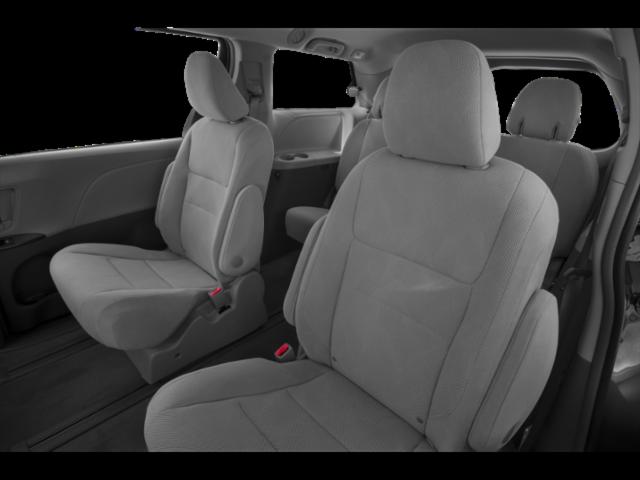 2019 Toyota Sienna Mini-van, Passenger