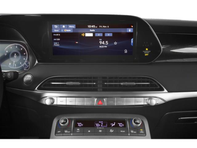 2021 Hyundai Palisade Sport Utility