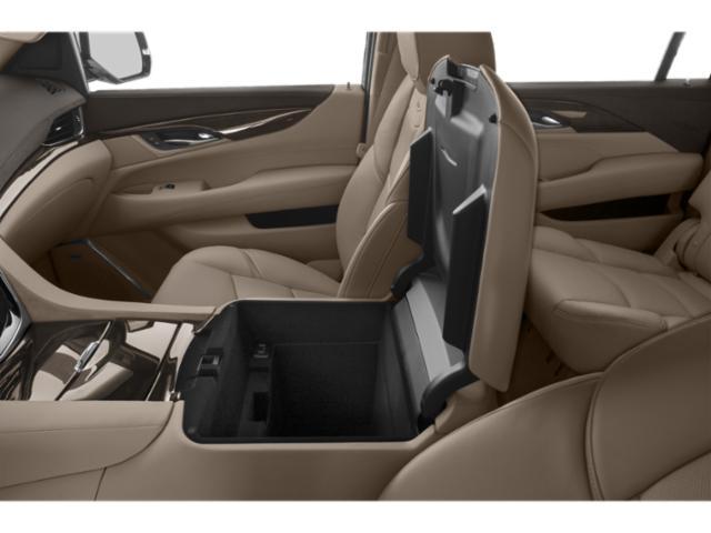 2018 Cadillac Escalade ESV Sport Utility