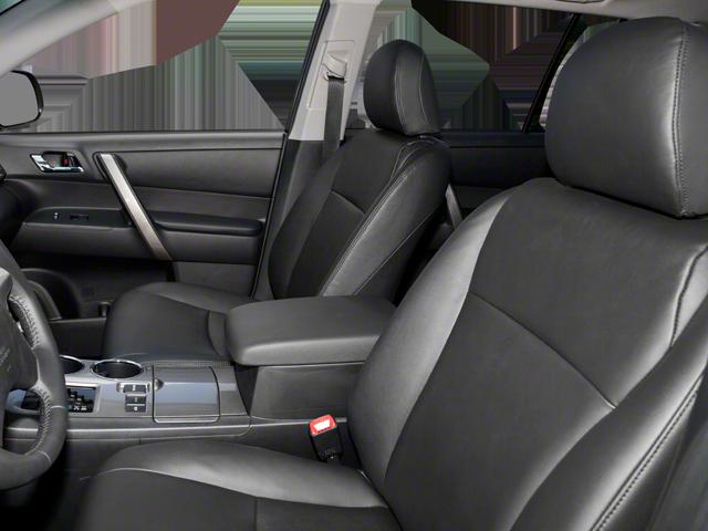 2013 Toyota Highlander Hybrid Sport Utility