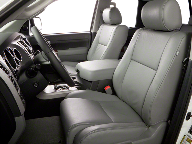 2013 Toyota Tundra Standard Bed