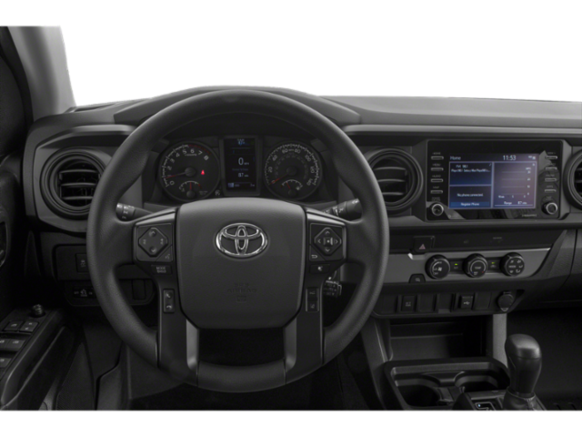 2020 Toyota Tacoma 4WD Short Bed