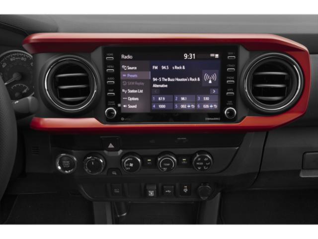 2020 Toyota Tacoma 4D Double Cab