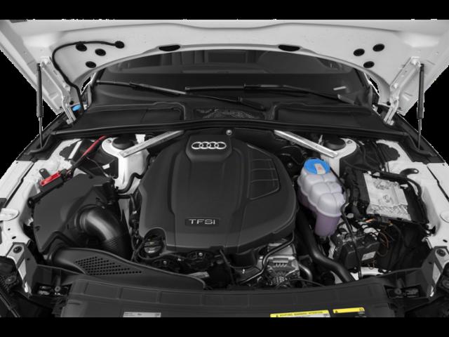 2019 Audi A5 Sportback Hatchback