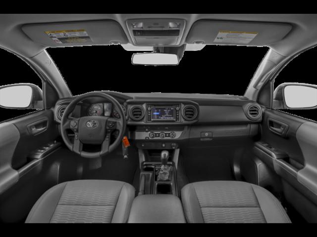 2019 Toyota Tacoma Short Bed