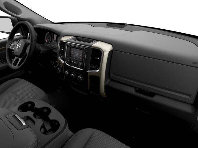 2016 Dodge Ram 1500 Standard Bed