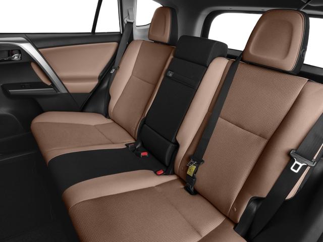 2018 Toyota RAV4 Hybrid Sport Utility