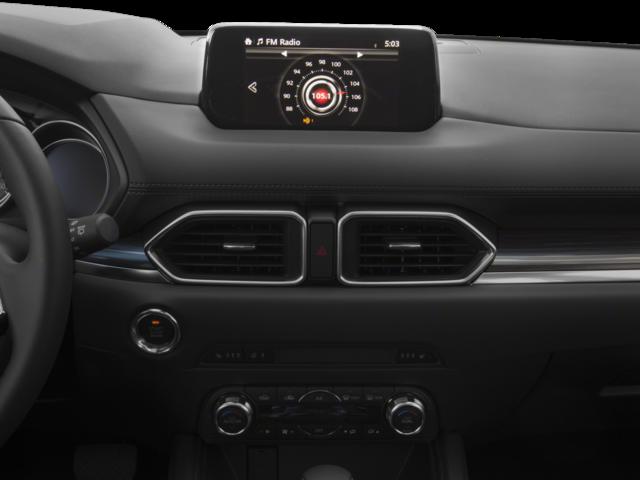 2017 Mazda CX-5 Sport Utility