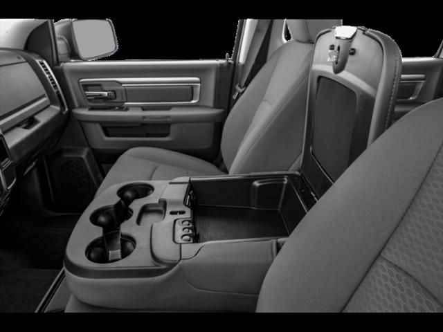 2020 Ram 1500 Classic 4D Crew Cab