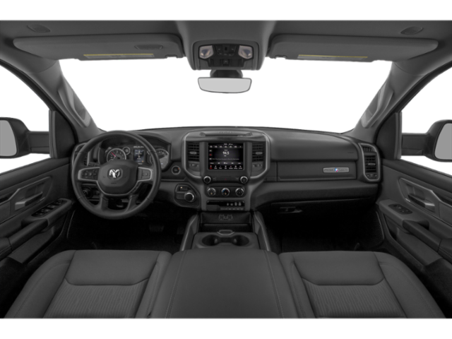 2020 Ram 1500 4D Extended Cab