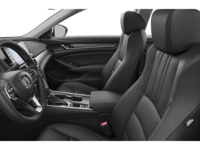 2018 Honda Accord 4D Sedan