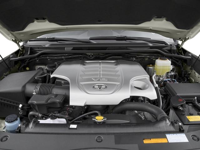 2018 Toyota Land Cruiser Sport Utility