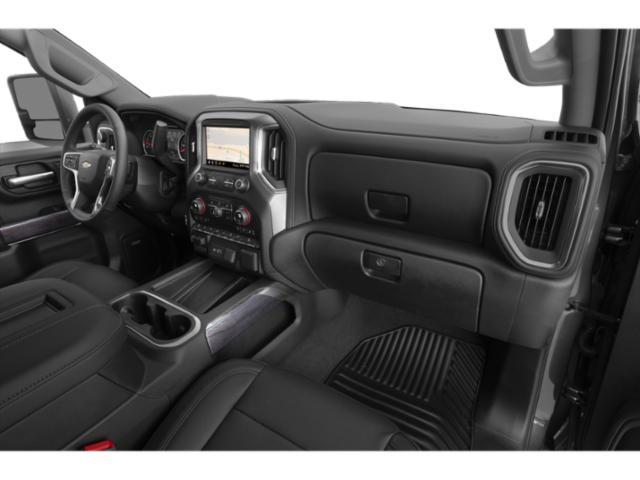 2021 Chevrolet Silverado 2500HD Long Bed