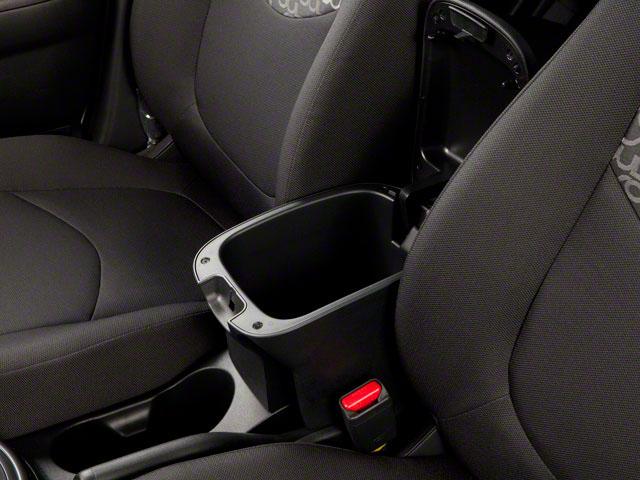 2010 Kia Soul Hatchback
