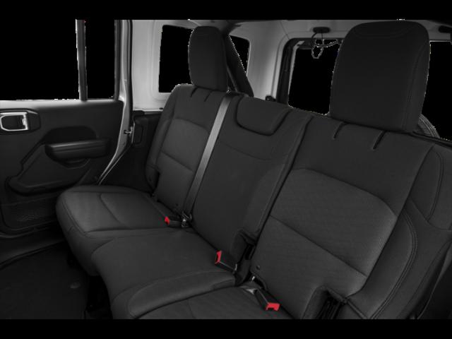 2018 Jeep Wrangler 4D Sport Utility