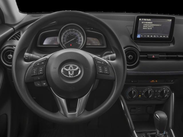 2018 Toyota Yaris iA 4dr Car