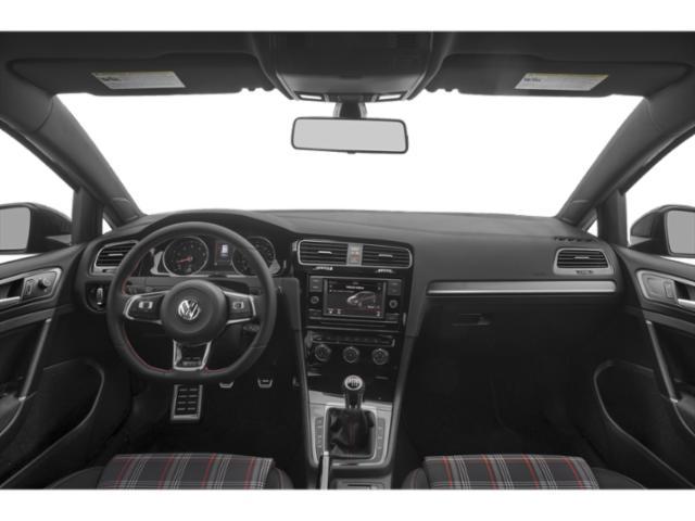 2018 Volkswagen Golf GTI 4D Hatchback
