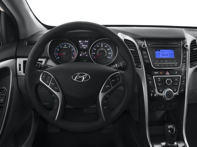 2017 Hyundai Elantra GT Hatchback