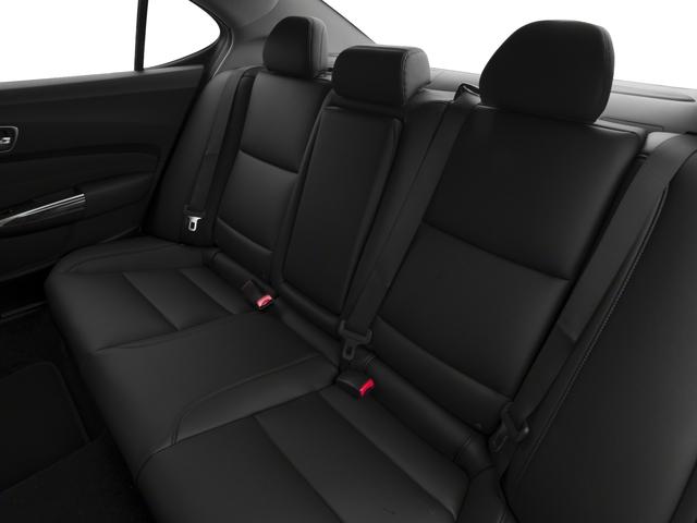 2018 Acura TLX 4D Sedan