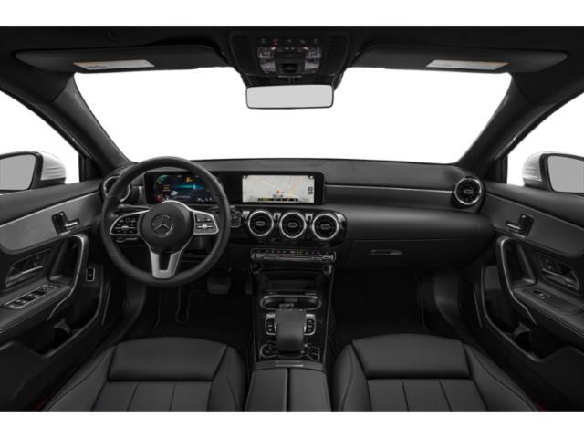 2021 Mercedes-Benz A-Class 4dr Car