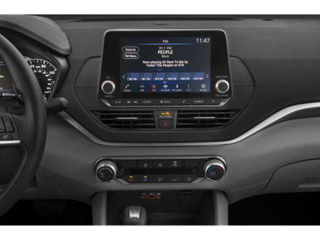 2019 Nissan Altima 4dr Car