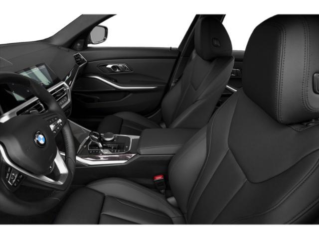 2019 BMW 3 Series 4dr Car