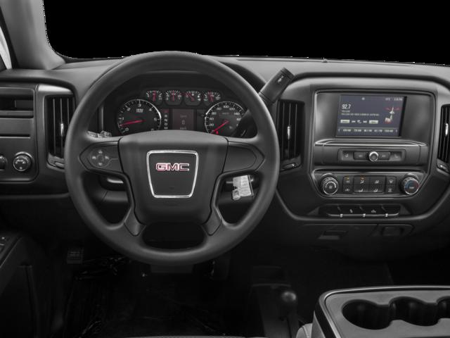 2018 GMC Sierra 1500 Standard Bed