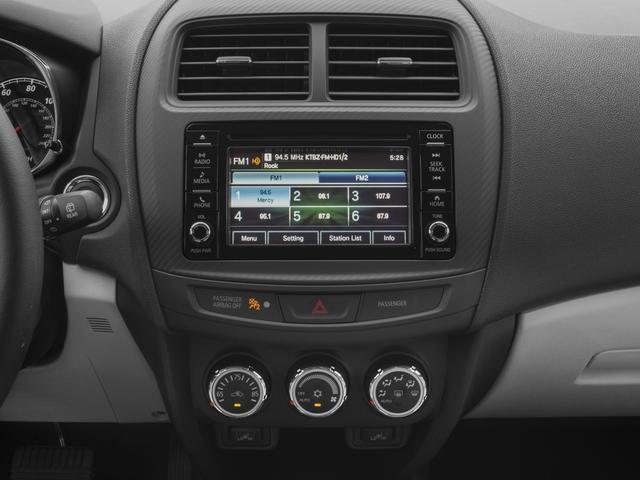 2016 Mitsubishi Outlander Sport Sport Utility