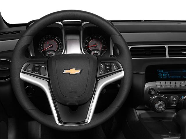 2013 Chevrolet Camaro 2dr Car