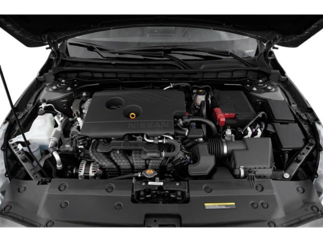 2020 Nissan Altima 4D Sedan